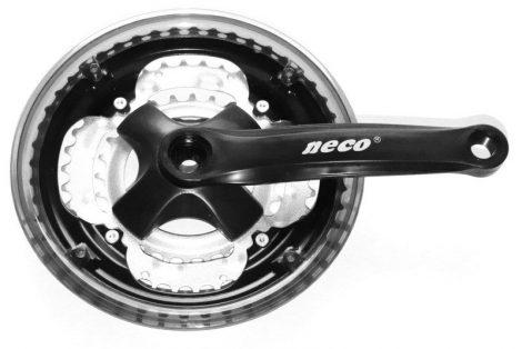 Neco 48/38/28T hajtómű