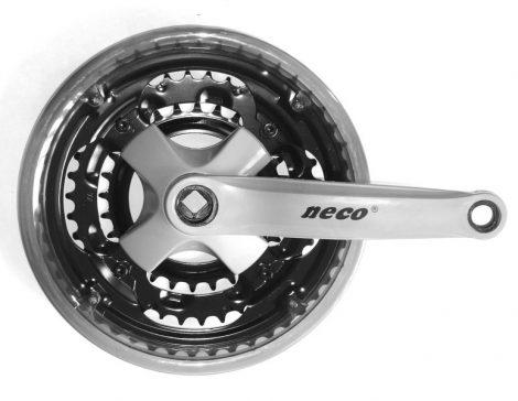 Neco 48/38/28T acél hajtómú