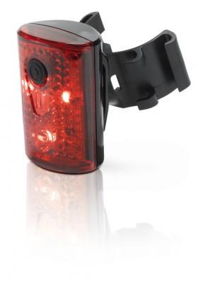 XLC CL-R14 első lámpa