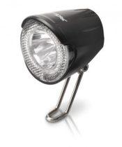 XLC CL-D02 dinamós első lámpa