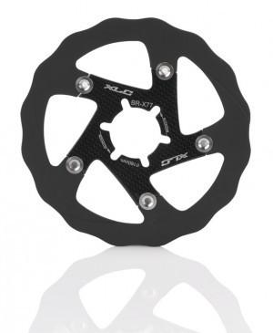 XLC 160 mm féktárcsa