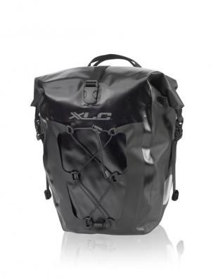 XLC BA-W38 vízálló kétoldalas táska