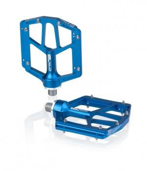 XLC pedál Kék