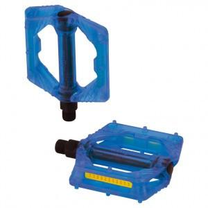 XLC platform pedál kék