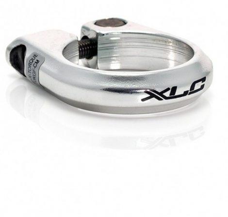 XLC PC-B02 nyeregcső bilincs