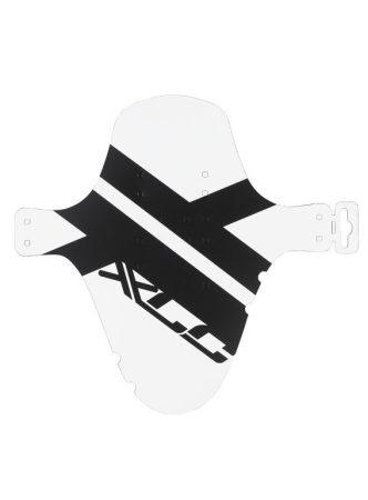 XLC MG-C31 sárvédő fehér-fekete