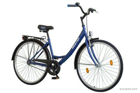 Koliken Jázmin 28 kontrás városi kerékpár
