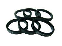 Spyral hézagológyűrű