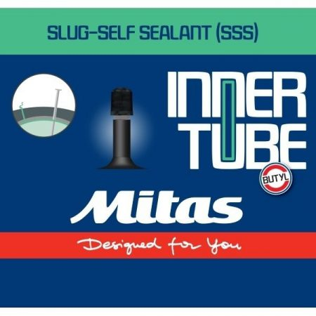 Mitas Slug Self Sealant 26x2,1-2,5 belső