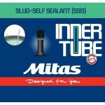 Mitas Slug Self Sealant 27,5x2,1-2,5 belső
