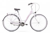 Romet Moderne 3 városi kerékpár