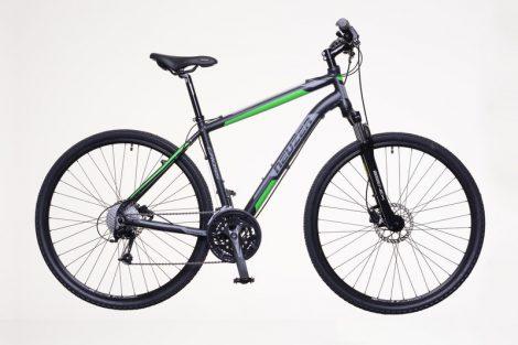 Neuzer X400 férfi crosstrekking kerékpár
