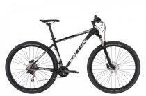 Kellys Spider 90 27,5 kerékpár Fekete