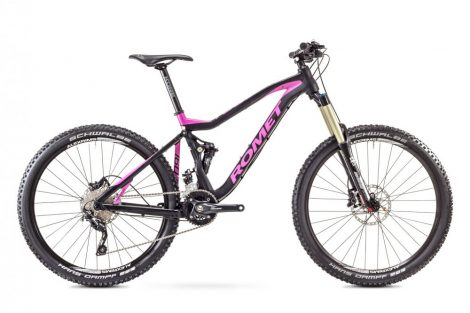 Romet Tool 1 kerékpár Fekete