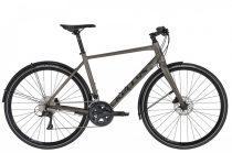 Kellys Physio 50 férfi fitness kerékpár Fekete