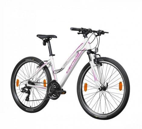 Gepida Mundo női MTB kerékpár több színben