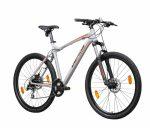 Gepida Mundo Pro MTB kerékpár Grafit