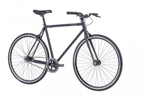 Gepida Spesis fixi kerékpár 58 cm Szürke