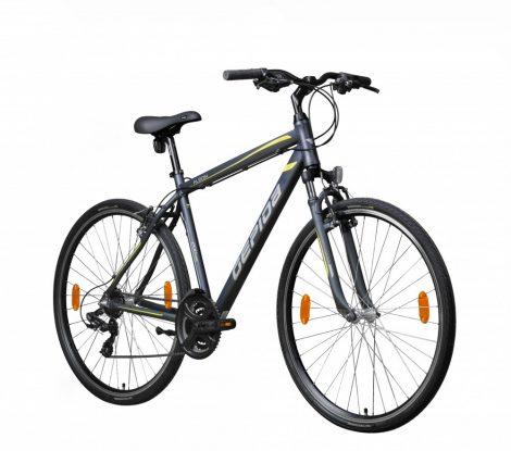 Gepida Alboin 200 CRS férfi crosstrekking kerékpár több színben