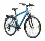 Gepida Alboin 200 férfi trekking kerékpár több színben