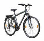 Gepida Alboin 200 PRO férfi trekking kerékpár több színben
