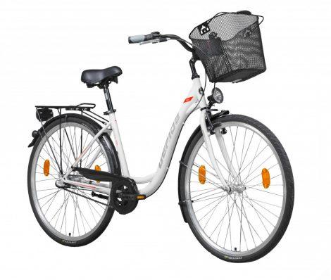 Gepida Reptila 100 városi kerékpár több színben