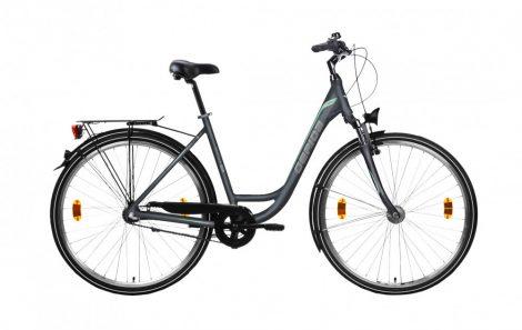 Gepida Reptila 200 női városi kerékpár több színben