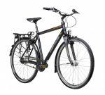 Gepida Reptila 500 férfi városi kerékpár