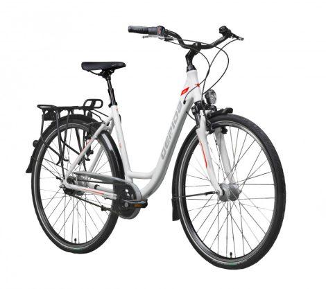 Gepida Reptila 500 női városi kerékpár több színben