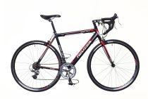 Neuzer Whirlwind Basic országúti kerékpár Fekete-Fehér