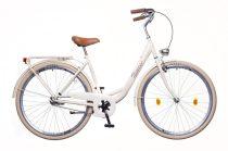 Neuzer Balaton Prémium 28 3 seb. városi kerékpár több színben