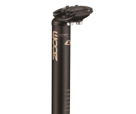 Zoom 27,2X400mm nyeregcső