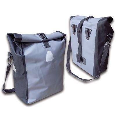 Spyral  BM Tour csomagtartó táska