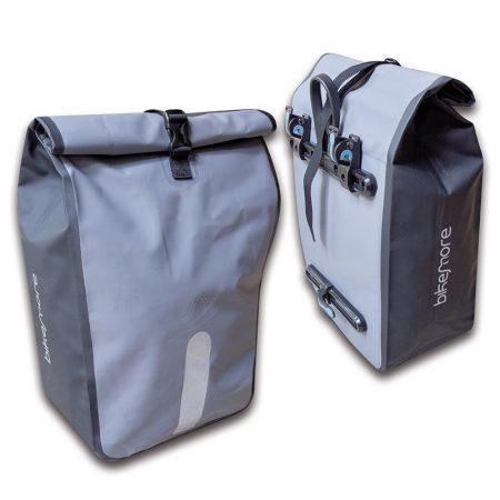 Spyral Tour QR csomagtartó táska