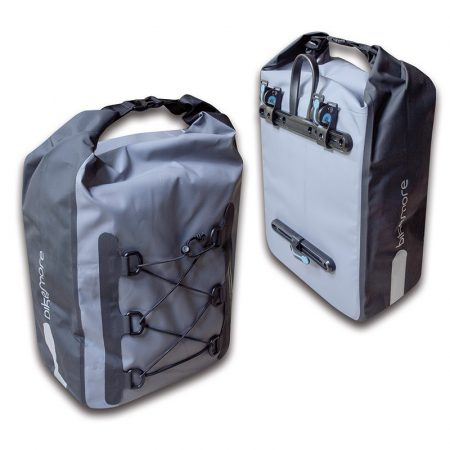 Spyral Tour/L+ csomagtartó táska
