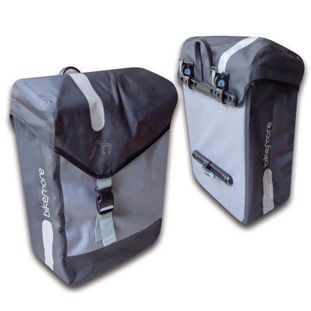 Spyral BM Tourning 23QR csomagtartó táska