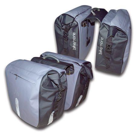 Spyral BM Weekend csomagtartó táska