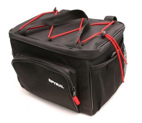 Spyral Tour 12L csomagtartótáska