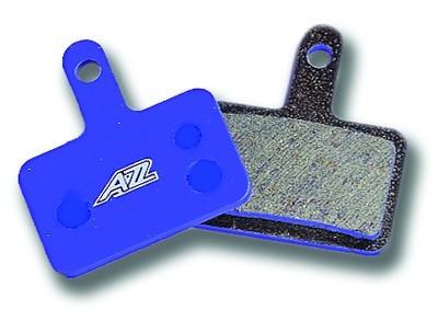A2Z AZ-620 fékbetét