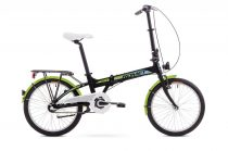 Romet Wigry 3 kerékpár