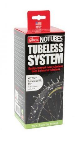 Stan's Notubes Tubeless 29er csomag