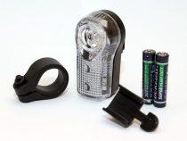 Spyral System első lámpa