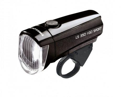 Trelock LS 350S első lámpa