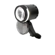 Trelock LS 233 első lámpa