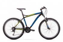 Romet Rambler 26 Fit MTB kerékpár Fekete