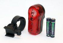 Spyral System hátsó lámpa