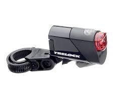 Trelock LS 710 Reego hátsó lámpa