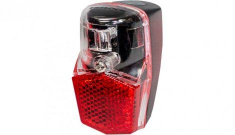Trelock LS 640 hátsó lámpa