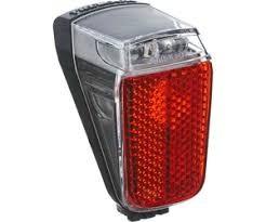 Trelock LS 633E hátsó lámpa