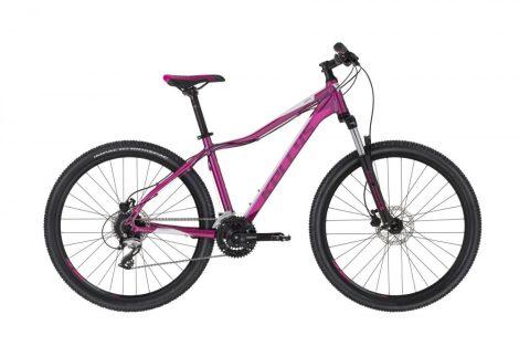 Kellys Vanity 50 női 27,5 kerékpár több színben